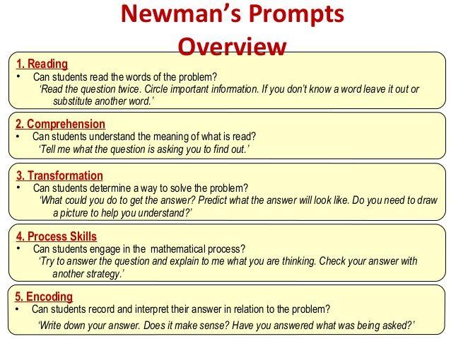 prompts