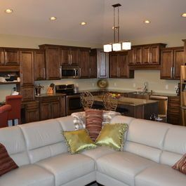 Customer Kitchens | Cabinetry, Home, Home decor