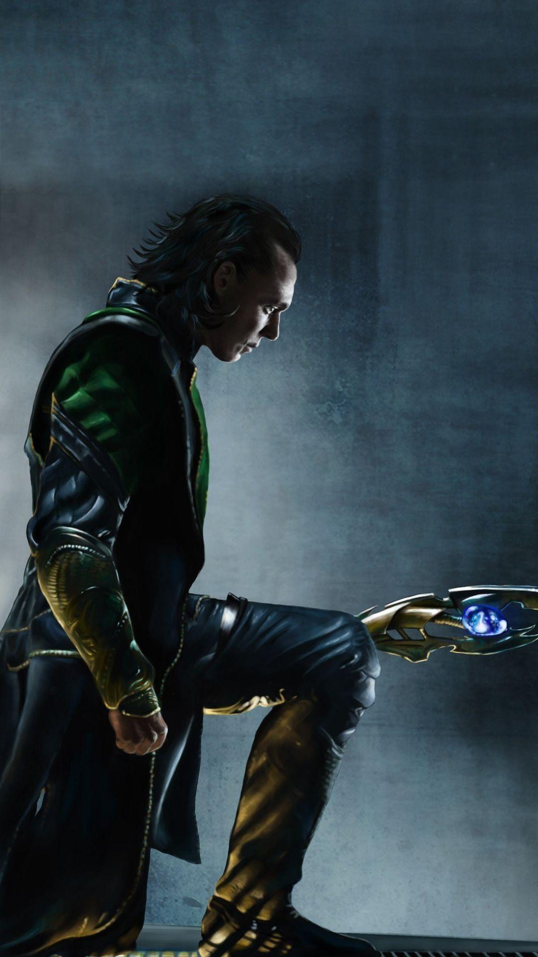Loki (Tom Hiddleston) Loki wallpaper, Loki laufeyson