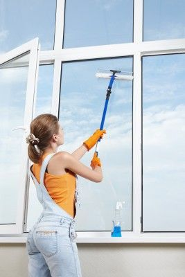 A Guideline For Convenient Cleaning Of Windows Gta Windows And Doors Http Gtawindows Com A Guidelin Window Vinyl Window Cleaner Vinyl Replacement Windows