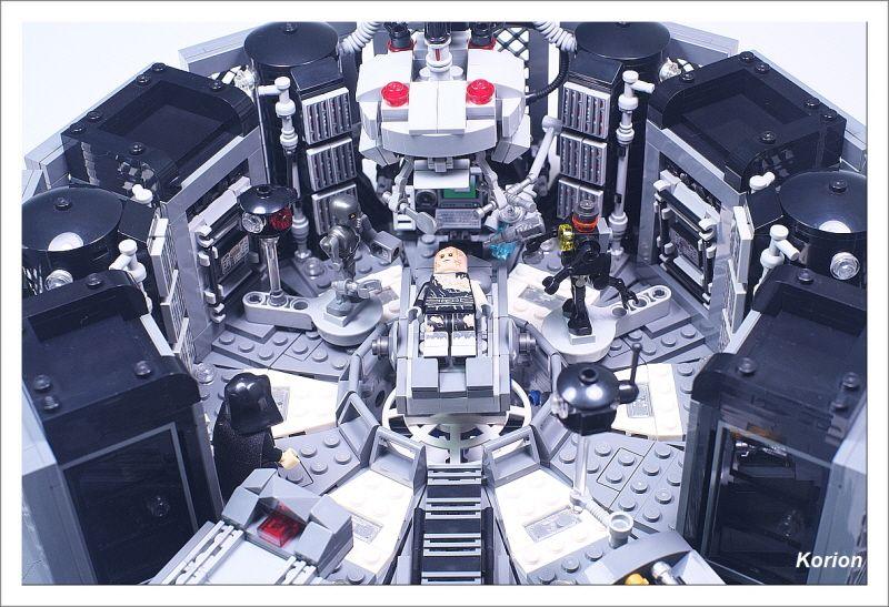 Darth Vader Transformation Lego Pinterest Darth Vader Lego