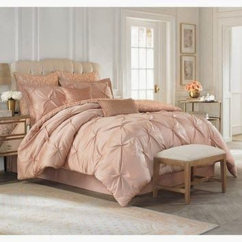 Decorating With Rose Gold Rose Gold Bedroom Decor Gold Bedroom Decor Rose Gold Bedroom