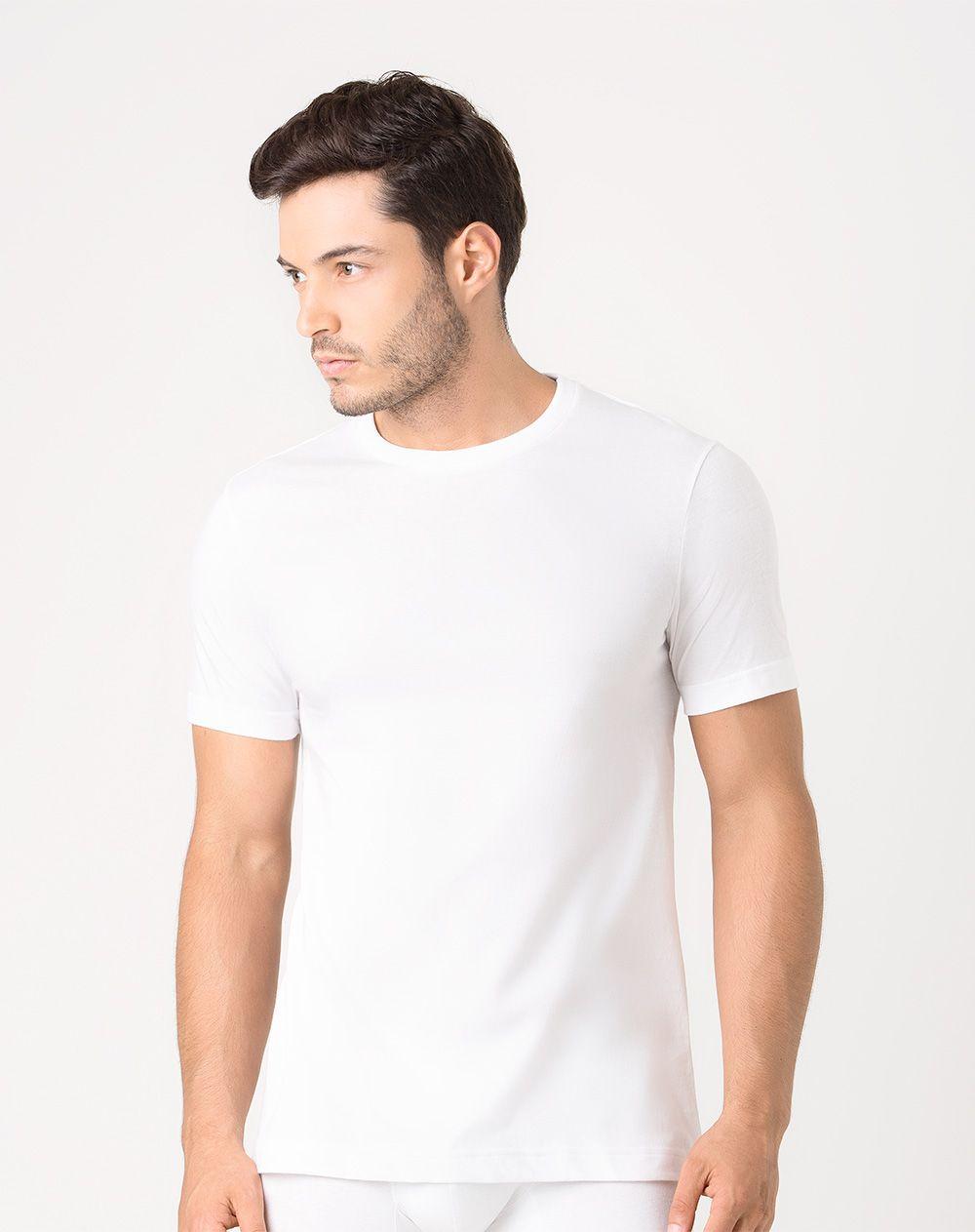 Llénate de estilo y comodidad con el Dúo de Camiseta para Hombre T-Shirt con