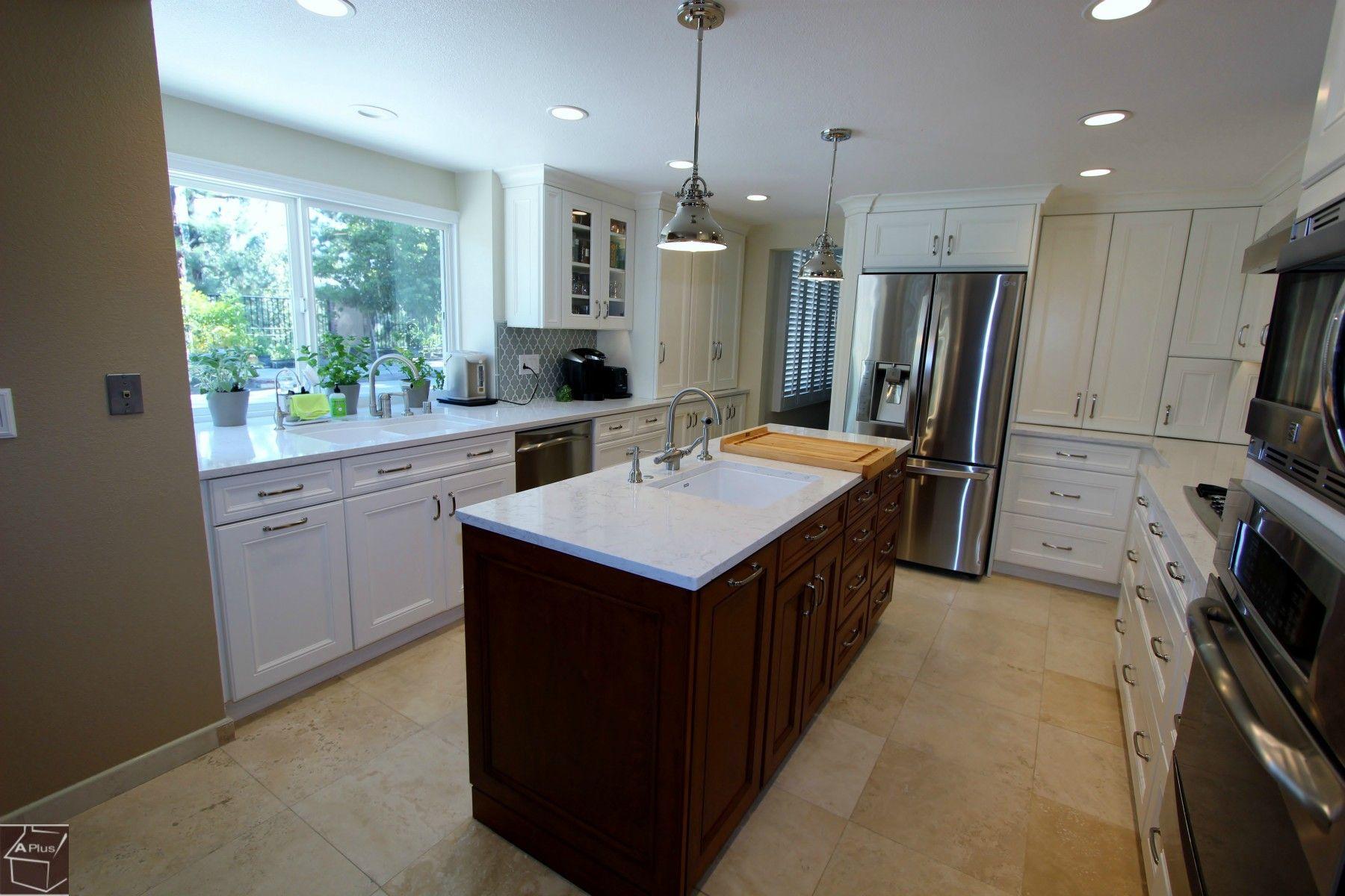 Orange County Anaheim Hills Kitchen | Complete kitchen ...