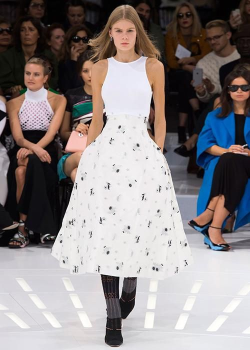 Spring 2015 runway dresses we want to see on the red carpet - Elle Canada