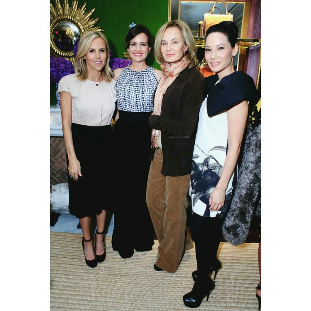 To acquire Swank hilary tory burch dress pictures trends