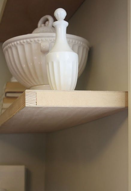 Cool Floating Shelves Reuse A Hollow Core Door That Some 2X4 Download Free Architecture Designs Grimeyleaguecom
