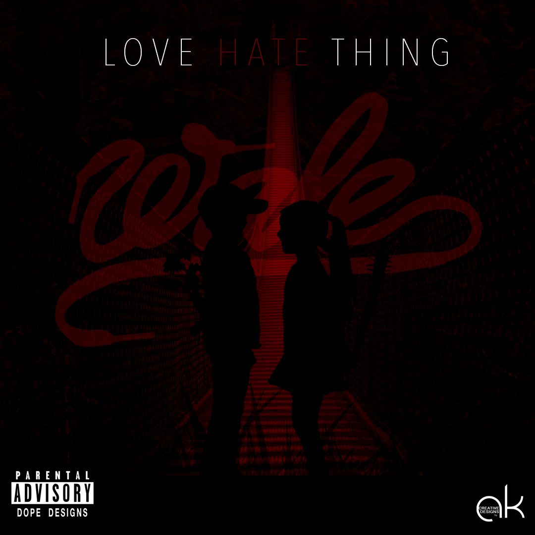 Wale Love Hate Thing Music Pinterest