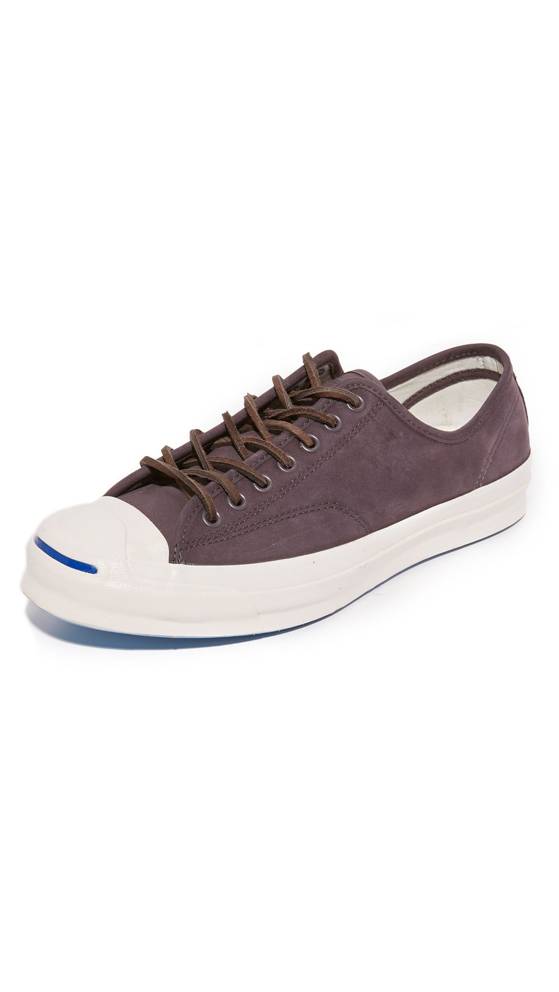 8d4925ccfdd7 CONVERSE Jack Purcell Signature Nubuck Sneakers.  converse  shoes  sneakers