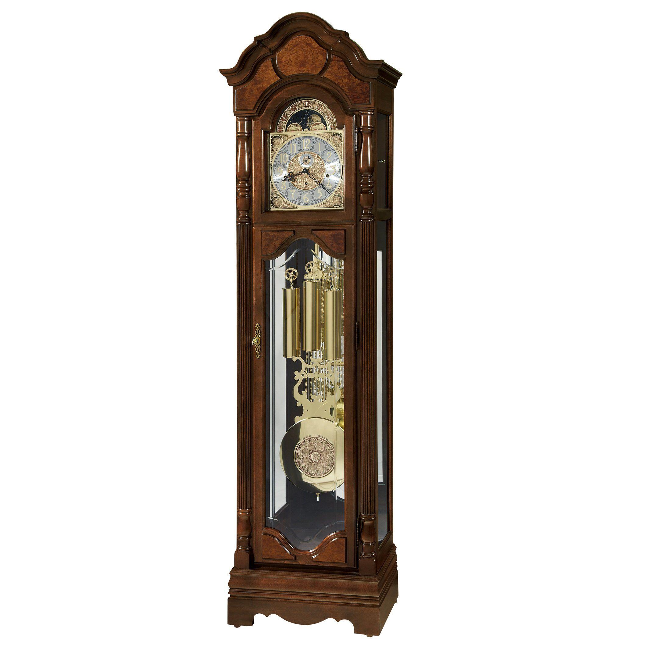 Howard Miller Wilford Floor Clock 611226 Grandfather