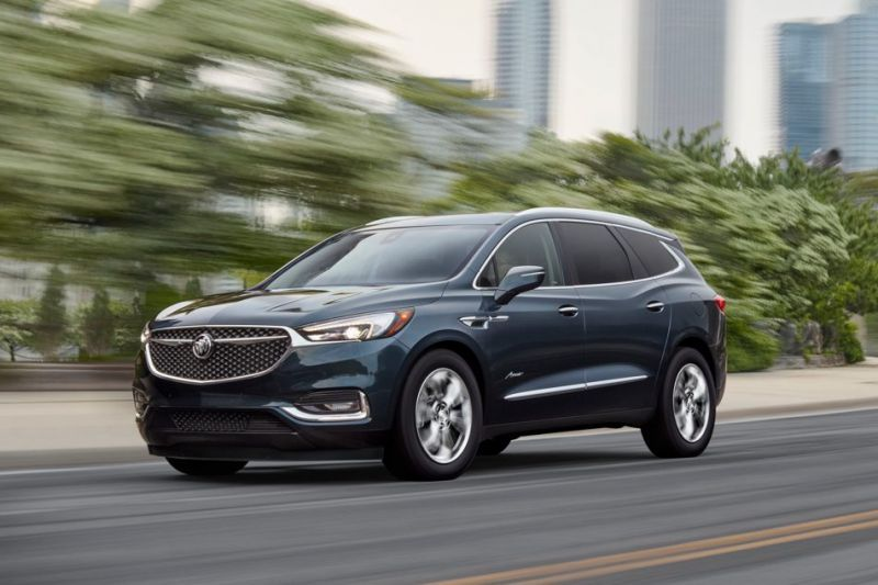 Best 2019 Buick Enclave Reviews Release Car 2019 Buick Envision Buick Enclave Buick