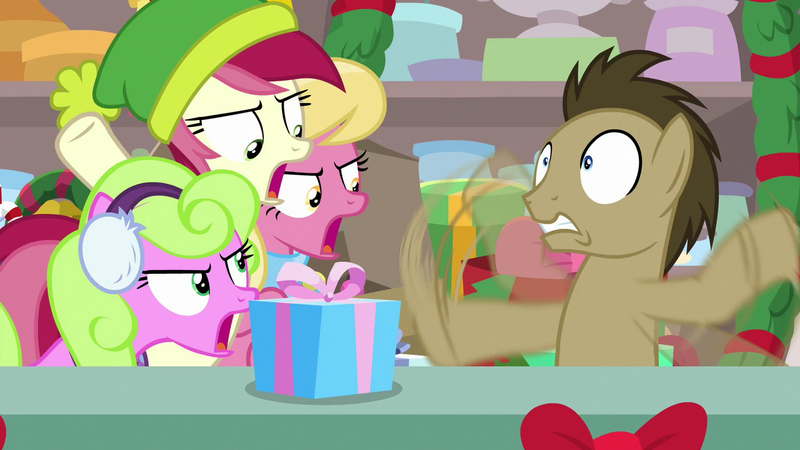 1876544 beanie, best gift ever, daisy, doctor whooves