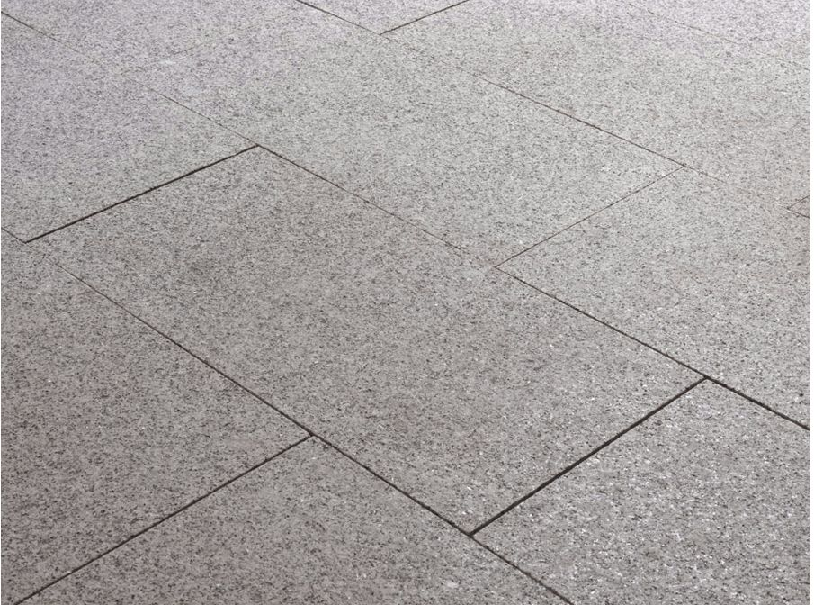 Granite Outdoor Floor Tiles Granito Cenere Stone Paving Collection By B Natural Stone Flooring Granite Flooring Outdoor Flooring