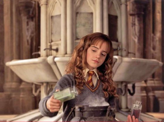 Which Female Harry Potter Character Are You? | Harry Potter