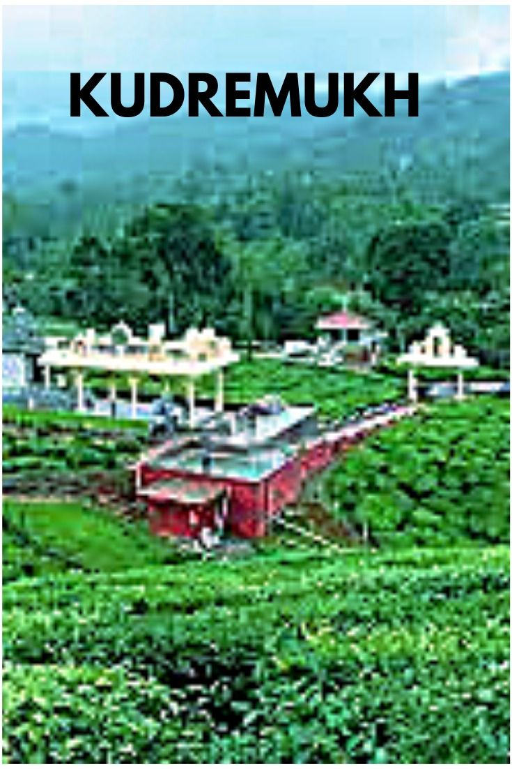 Kudremukh Hill Station Places to see, Family vacation