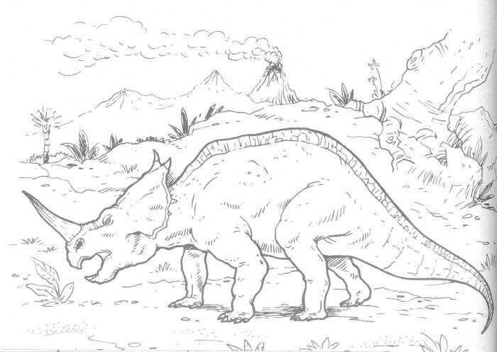 Centrosaurus Lambe Dinosaur   Felt obsession   Dinosaurios
