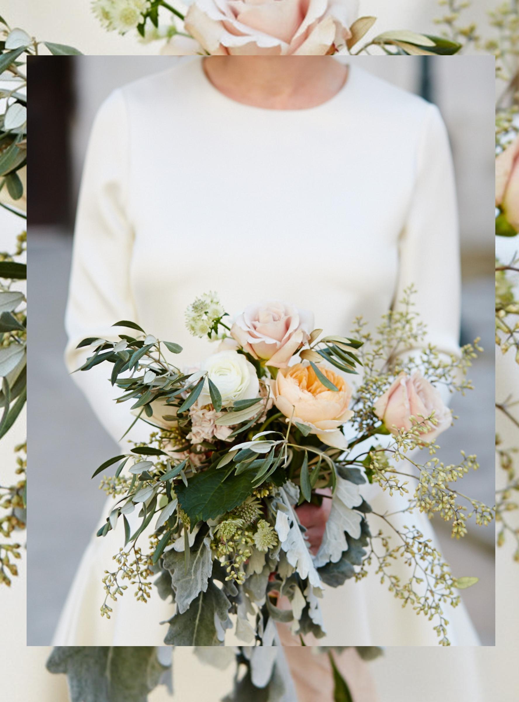 Das Sind Die Schonsten Brautkleider Trends 2018 Refinery29 Braut Meine Hochzeit Hochzeit