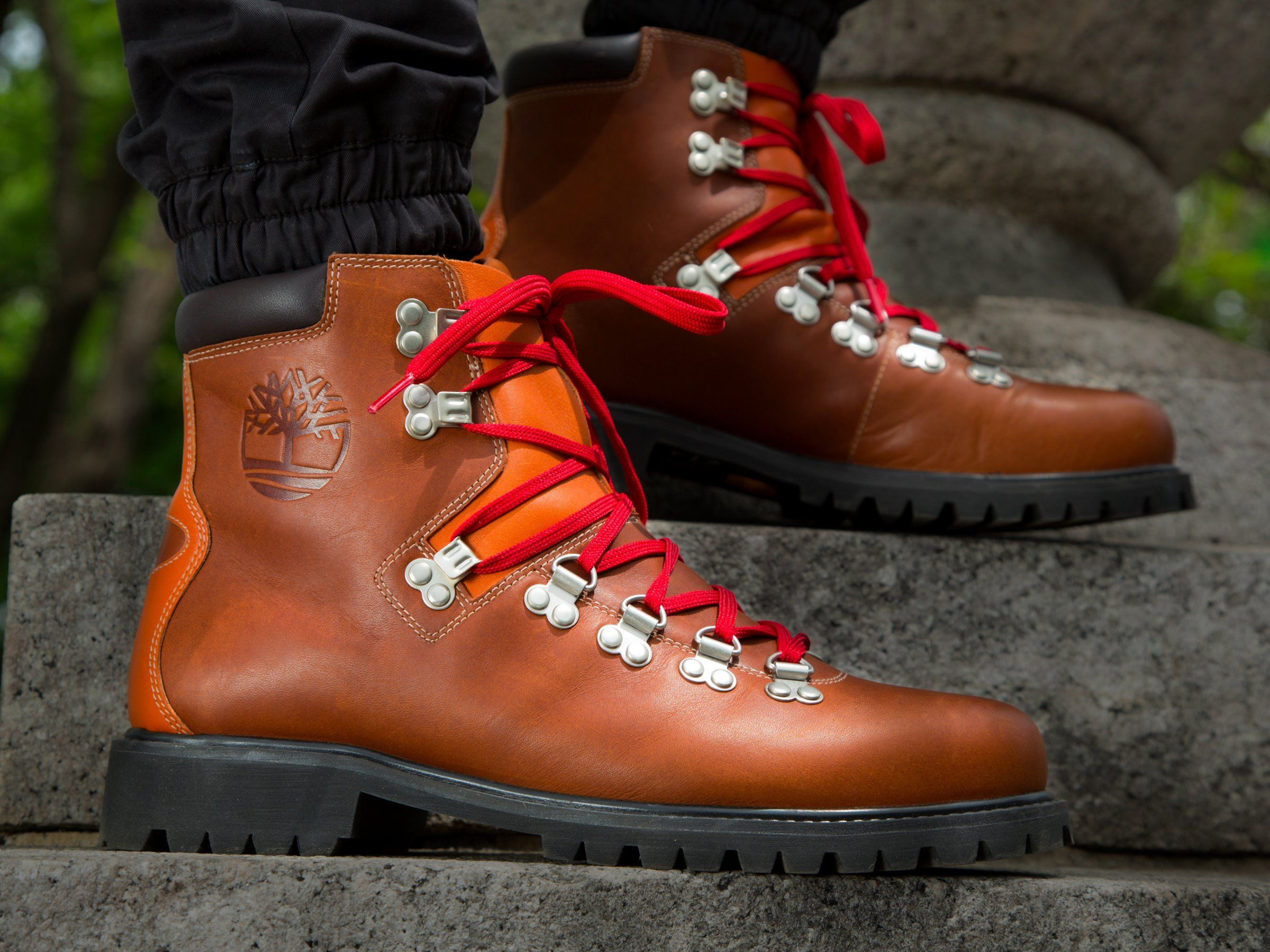 af809bff482 Timberland is bringing back the best fall hiking boot for the first ...