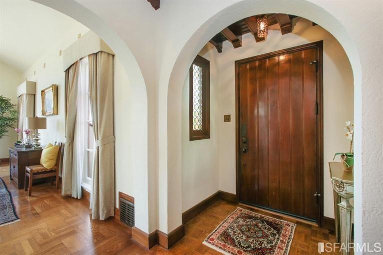 San Francisco, CA House, Home, Interior