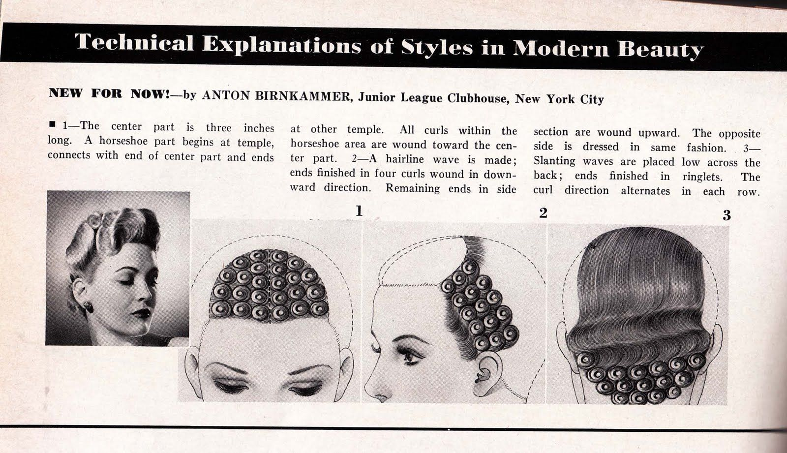 pin curl diagram volkswagen wiring image result for long hair hairstyles