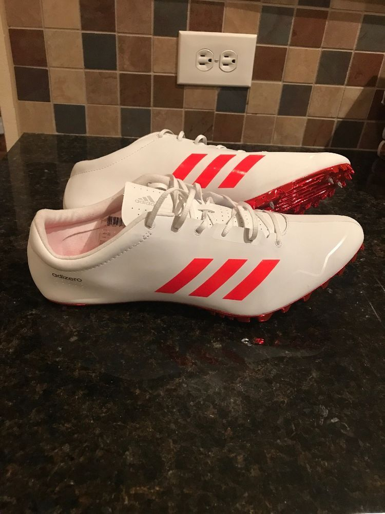 low priced f0f92 d28ae ADIDAS Adizero Prime Sprint SP Size 12.5 Spike Track And Field Shoes BB4117   fashion  clothing  shoes  accessories  mensshoes  athleticshoes (ebay link)