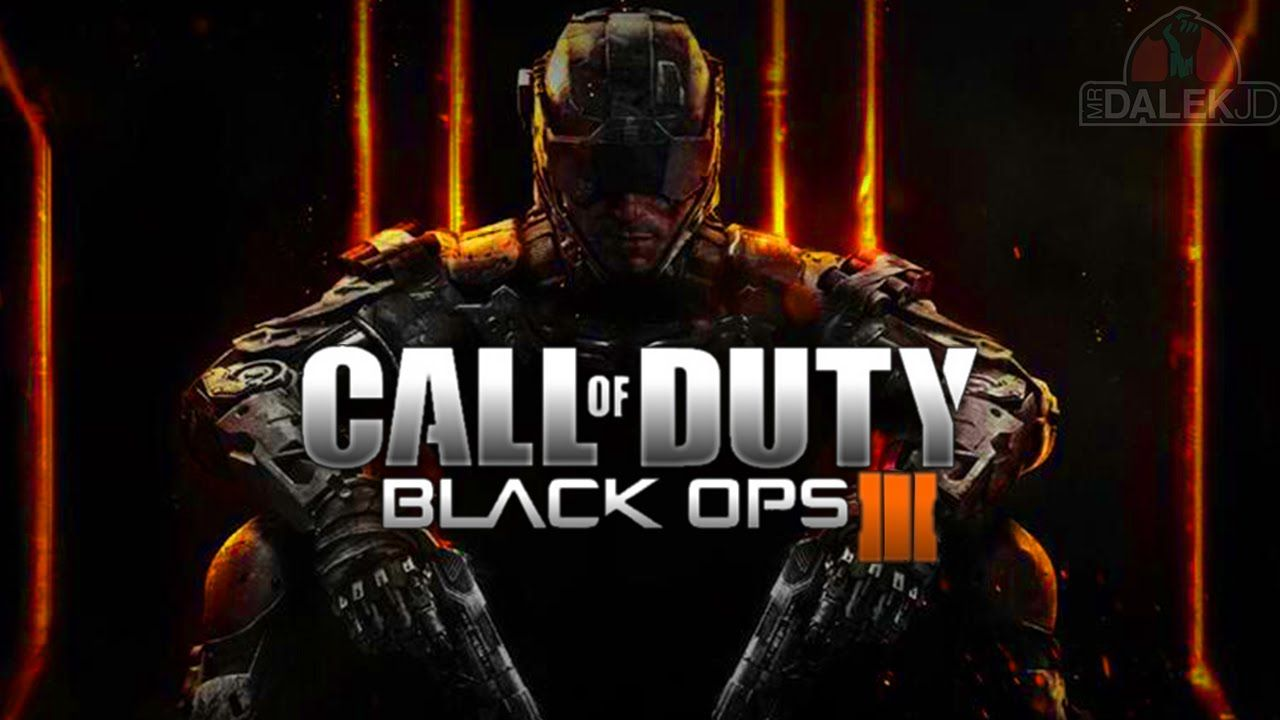 Call Of Duty Black Ops 3 Official Cover Art Future Warfare