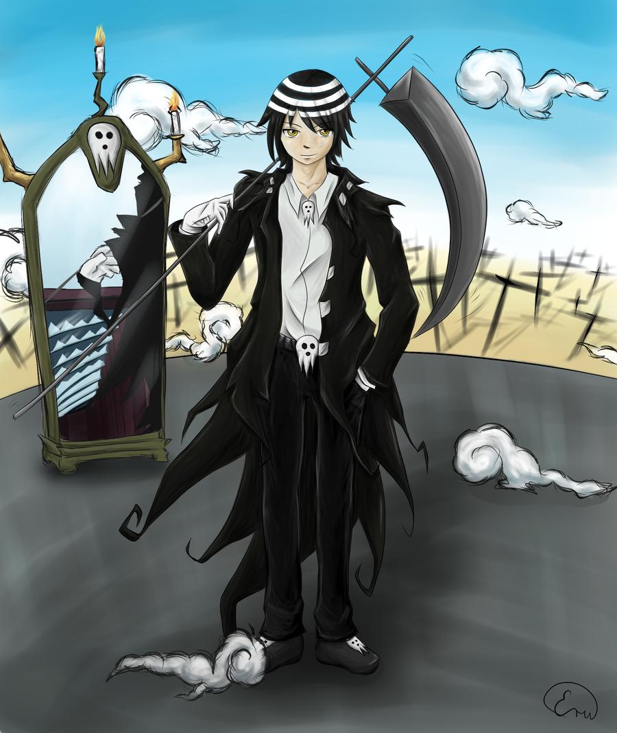 Death Soul Eater Wiki Fandom