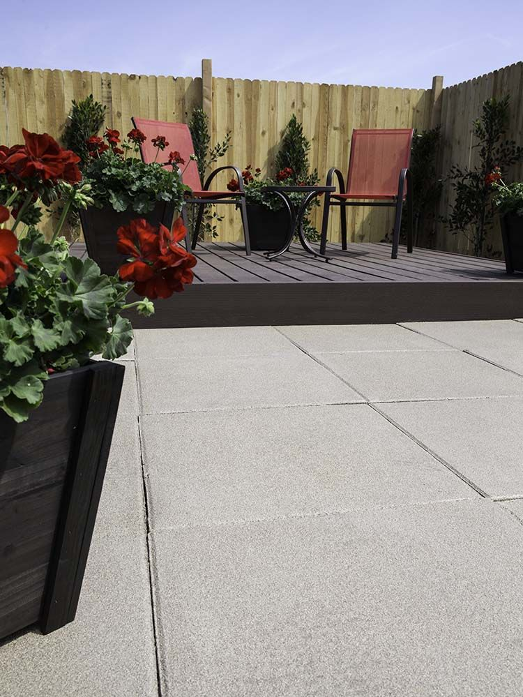 Using Granite Grip To Renew Your Concrete Patio Projects