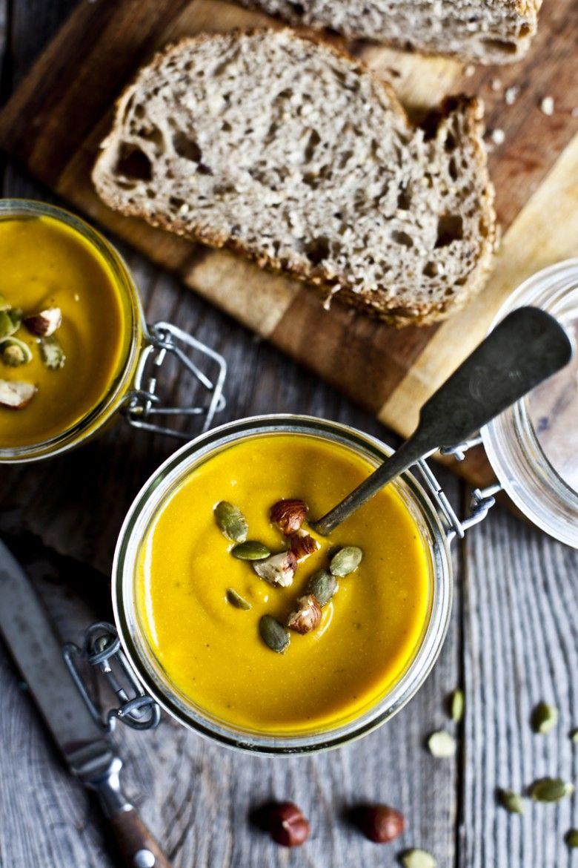 Ustensile De Cuisine Pour Réchauffer 10 recettes gourmandes de soupes healthy pour vous