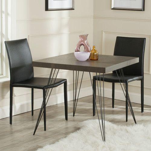Genial End U0026 Side Tables. KüchenesstischeEsszimmerEsszimmer IdeenModerner  EsstischEsszimmermöbelModernes MobilarAkzent Tische