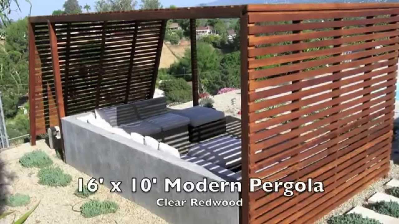 youtube putting up fence panels