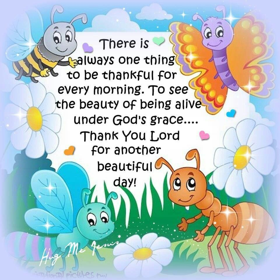 Thank You For A Beautiful Day Quotes Archidev