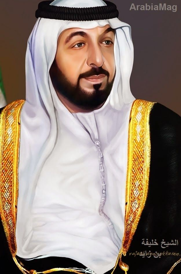هل فعلا مات الشيخ خليفة بن زايد New Life Nun Dress Sheikh Mohammed