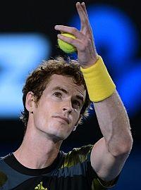 Murray ofrece su mejor versión para alcanzar su tercera final en Australia