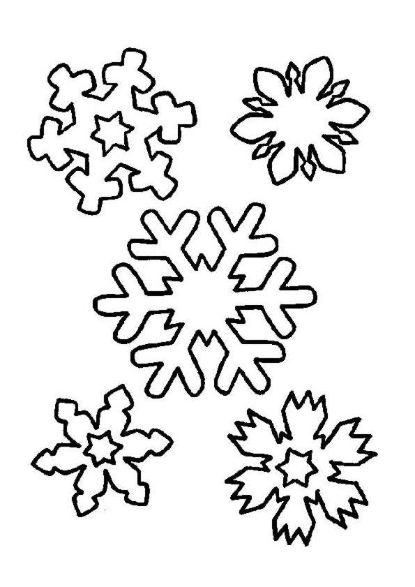 Kerst Kleurplaten Doe Het Zelf En Knutselen Pinterest Navidad