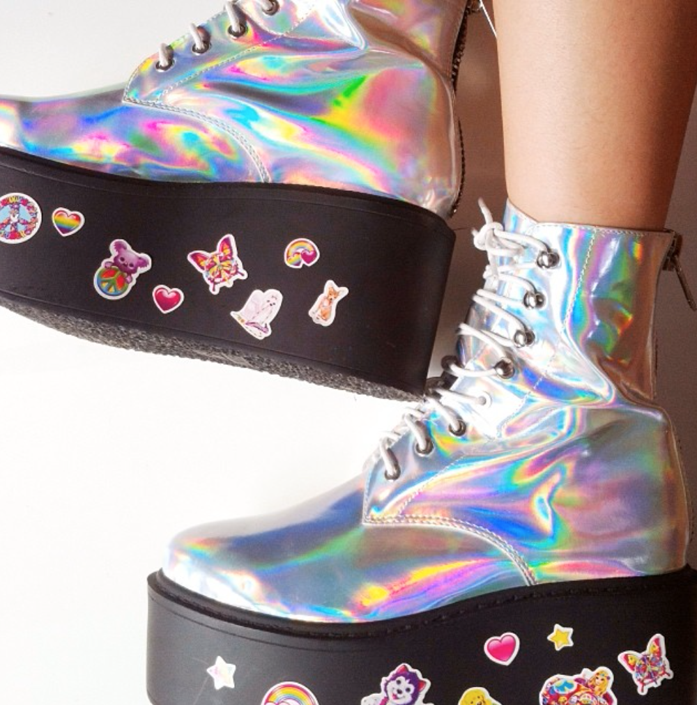 caterpillar shoes tumblr pictures png holographic adidas shoes
