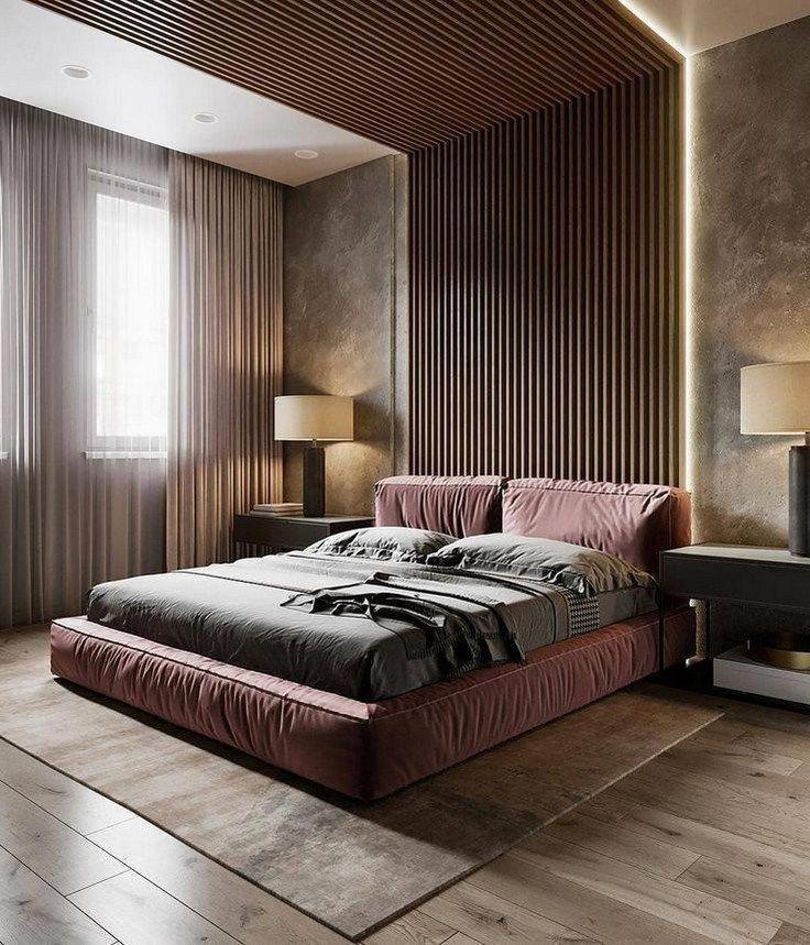 Best 63 Luxury Master Bedroom Decorating Ideas Masterbedroom 400 x 300