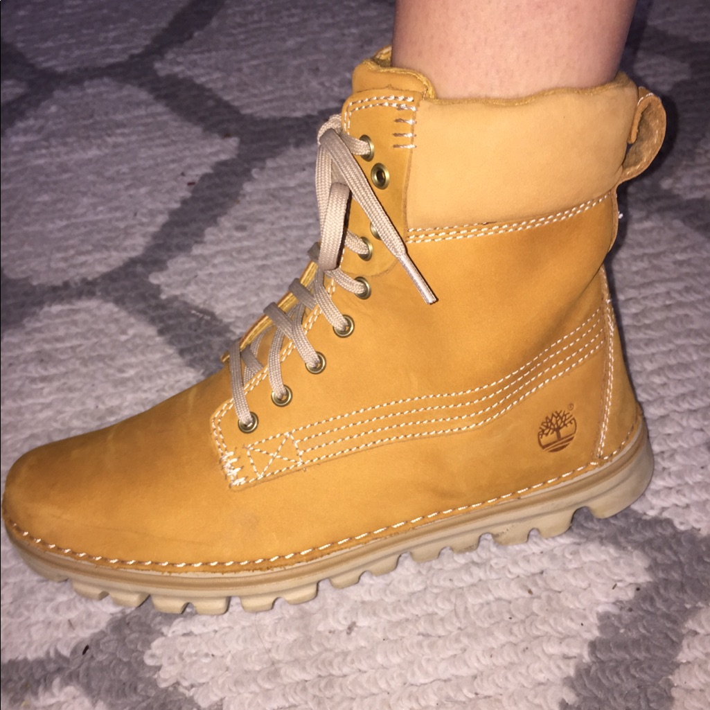 Timberland Shoes | Timberland Earthkeepers Womens Boots