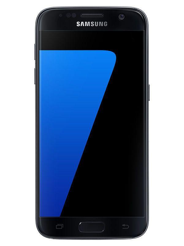 ecb22f22abd Samsung Galaxy S7 SM-G930U 32GB Factory Unlocked GSM CDMA Black  Samsung…