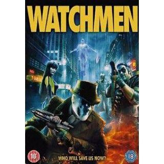 Buy Watchmen (Used DVD) | 5ivestarsEntertainment com | DVDs