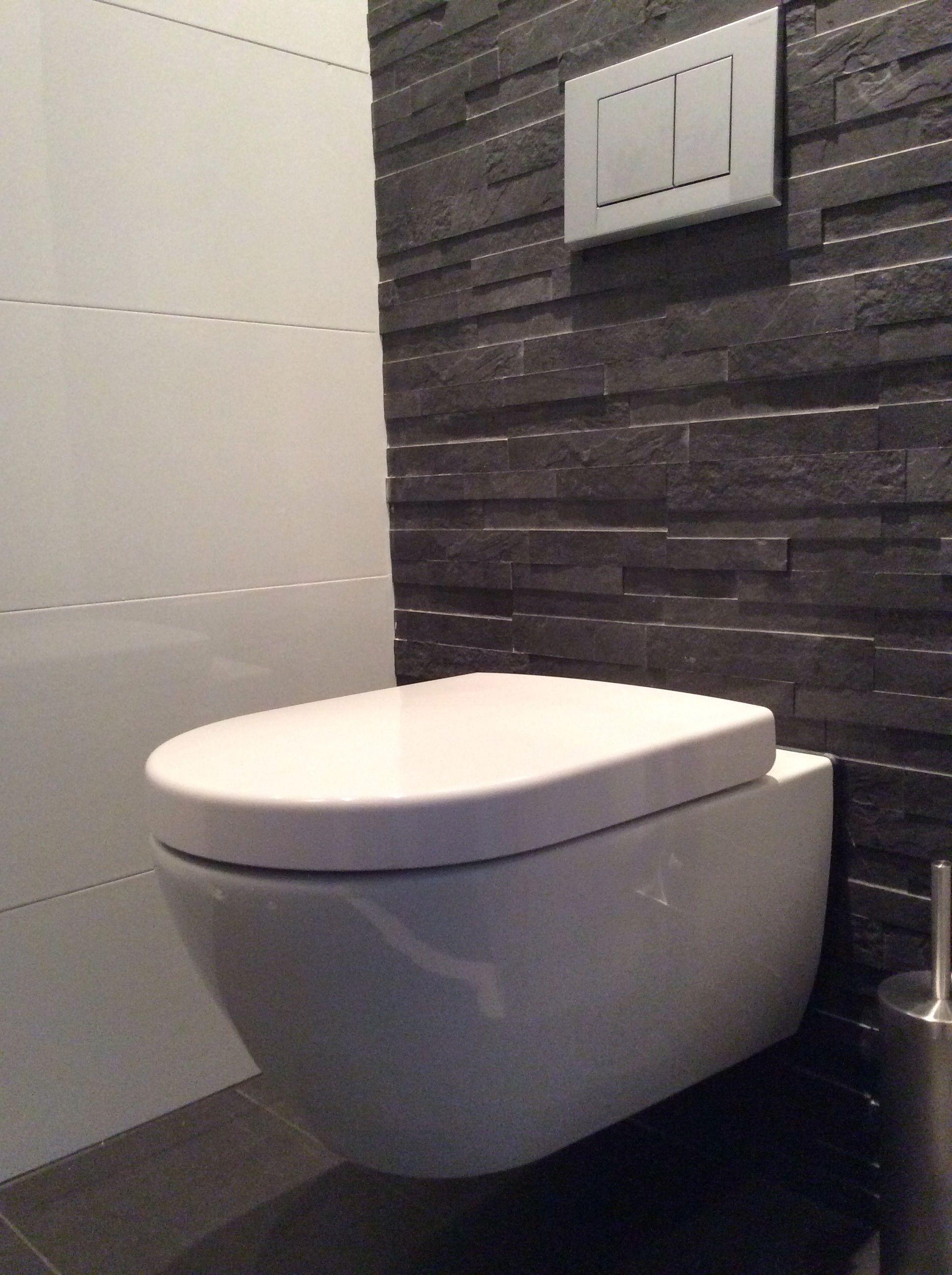 Voorkeur toilet wandtegels - Google zoeken | banyo dekorasyon in 2019 RY01