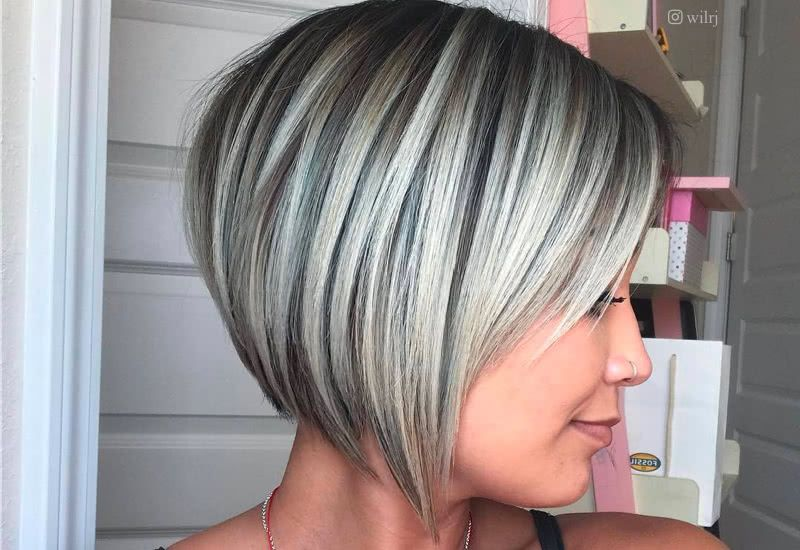 Top 32 Layered Bob Haircuts (2020 Pictures)