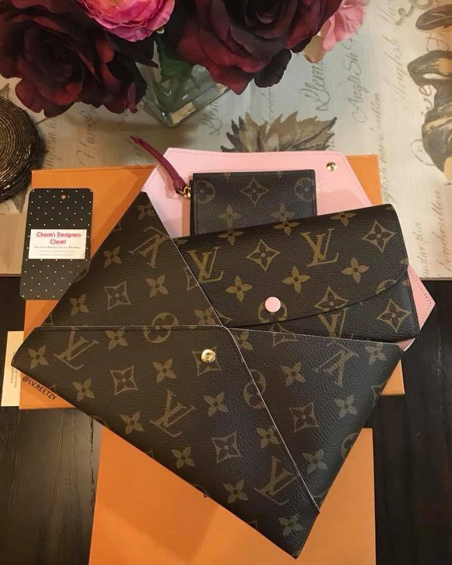 abd8f8018e0 Kirigami to Adore  Louis Vuitton Collection 279  Owner  Francis N ...