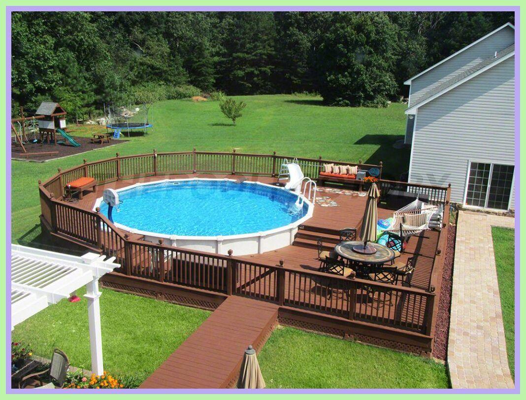 Swimming Pool Deck Decorating Ideas Swimming Pool Deck