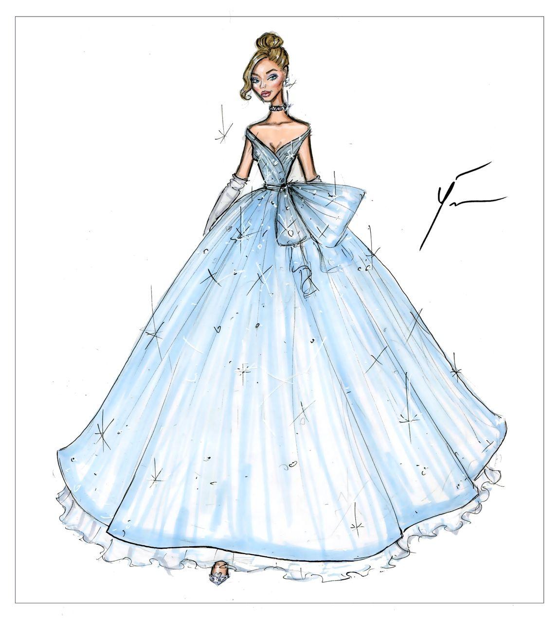 Disney Princesses 'Cinderella' by Yigit Ozcakmak   disney ...