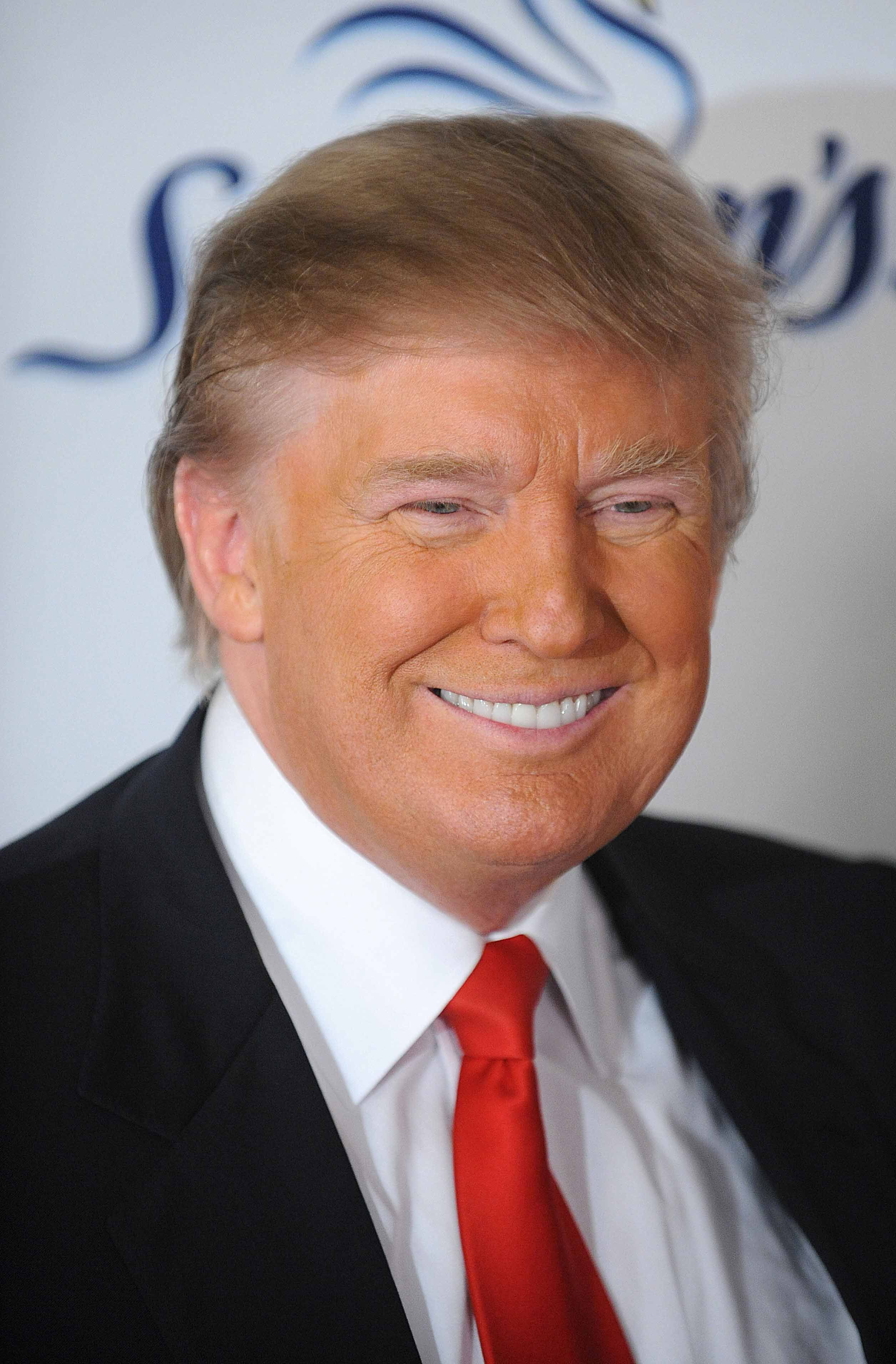 Donald Trump Wallpaper Hd Celebrities Hd Wallpapers