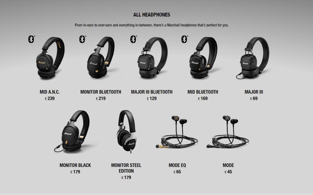 45264f4218b top ten wireless headphones and earbuds | Gadgets | Wireless ...