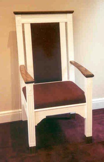 Enjoyable Church Pulpit Chairs Colonial Style Pulpit Furniture Machost Co Dining Chair Design Ideas Machostcouk