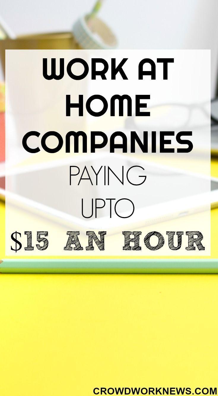 Photo of 9 einfache Online-Jobs, die bis zu 15 US-Dollar pro Stunde kosten