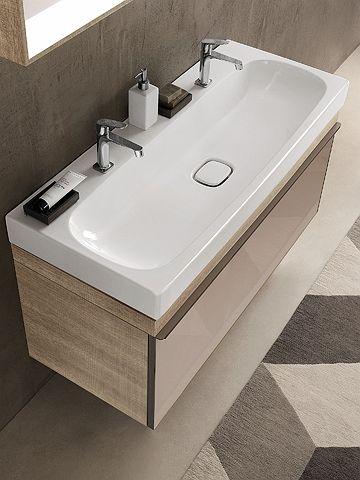 Collection De Salle De Bains CITTERIO Meubles Point Deau - Meuble lavabo salle de bain allia